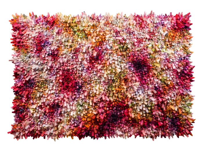 Aggregation 18-AU049 by Kwang Young Chun