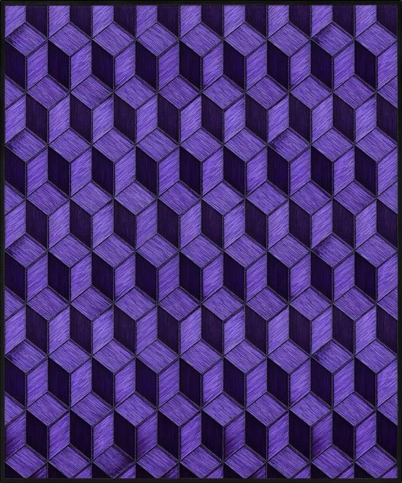 Cube in a Cube by Gulay Semercioglu