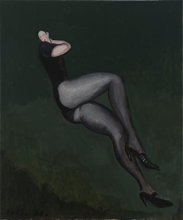 Untitled by Cheng Xu
