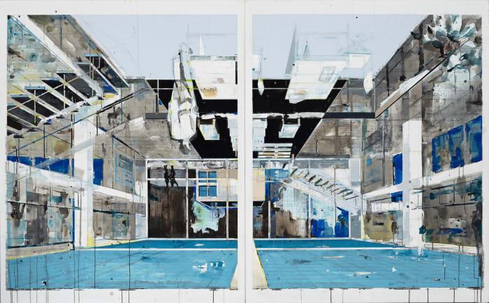 Landscape 108 by Chien-Jung CHEN