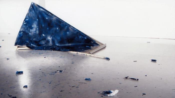 Tensta Blue by Masato Kobayashi