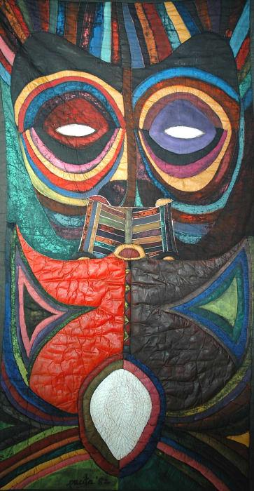 Omdurman by Pacita Abad