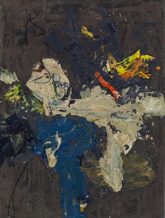 Carcass Series 04 by Bernardo Pacquing