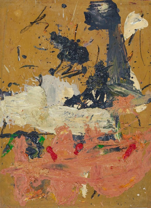 Carcass Series 06 by Bernardo Pacquing