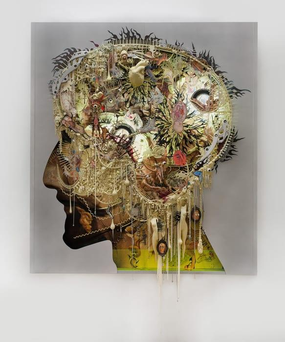 Perceptions by Gabriel Barredo