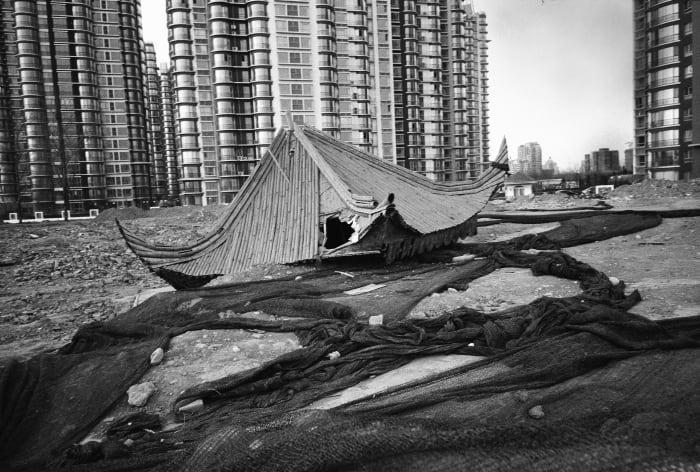 Beijing by Sun Yanchu