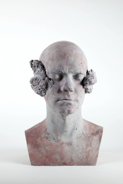 Untitled (Oneirophrenia) #7 by Tim Silver