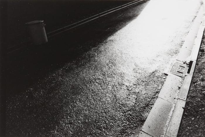 P.W. – No.23 by Koji Enokura