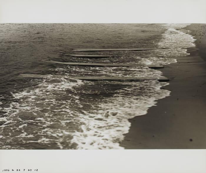 Land and Sea by Tatsuo Kawaguchi