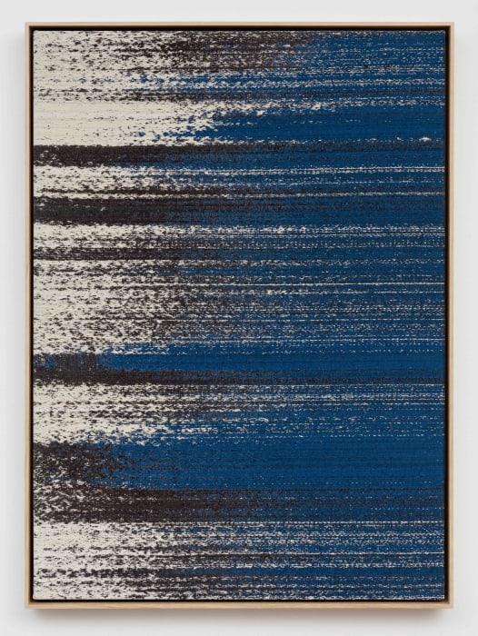 Negative Entropy (Digital Ocean, NYC2, Super Micro, Blue, Single) by Mika Tajima