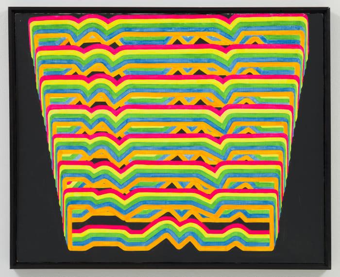 Neon '67 by Masunobu Yoshimura