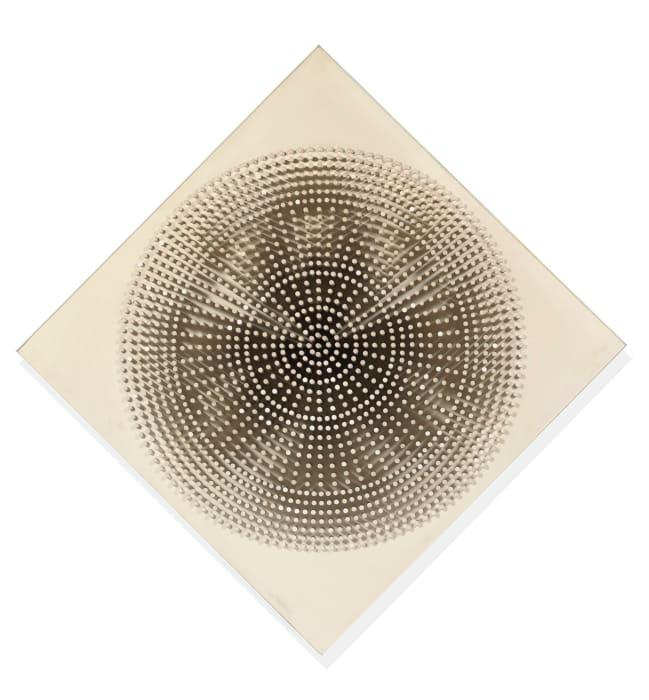Quadradtbild nr. 22 by Ewerdt Hilgemann