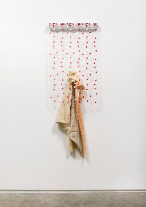 Freestyle (Crinoline) by Liz Magor