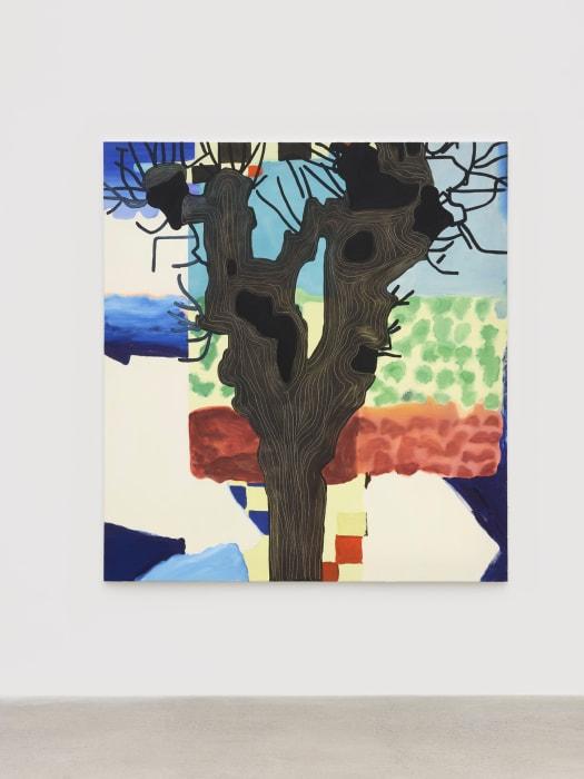 Knobby Tree by Elizabeth McIntosh