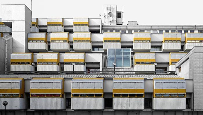 La serra by Renate Buser