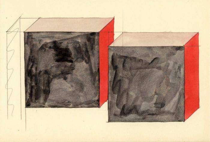 II by Werner von Mutzenbecher