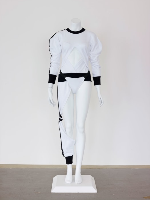 Look 14 Active sportswear Ensemble by Anthony Symonds