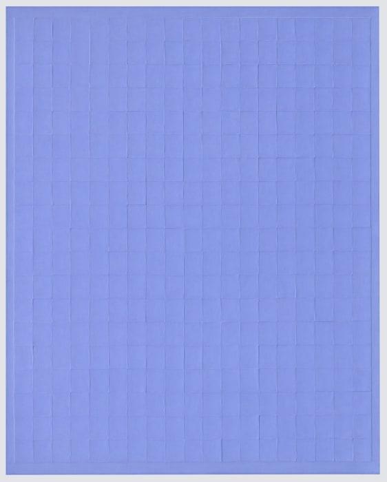 Tableau-Relief Z-819 by Gottfried Honegger