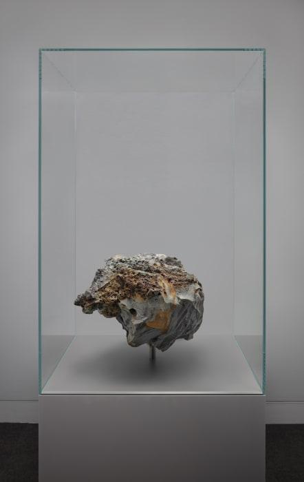 Metamorphism XXX by Julian Charrière