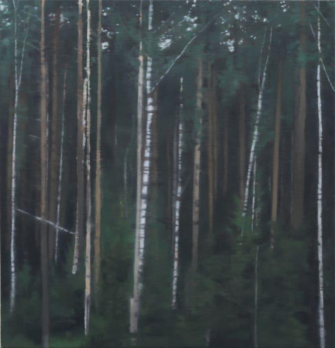 Trans Siberia by Paul Winstanley