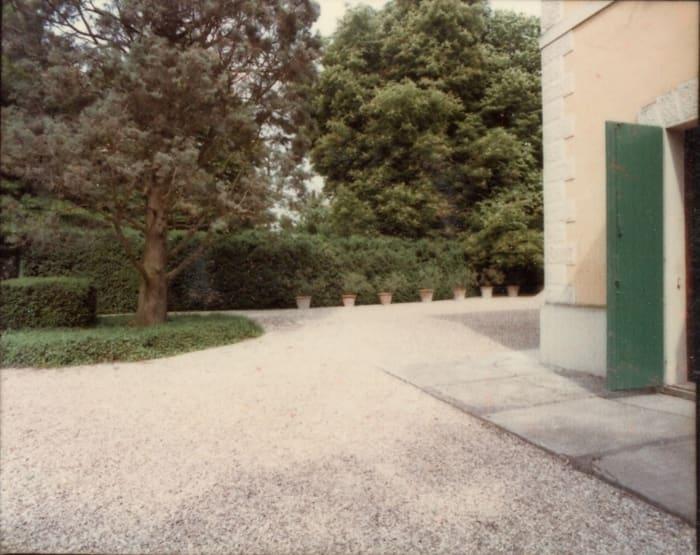 X171 p02 Ravenna by Luigi Ghirri