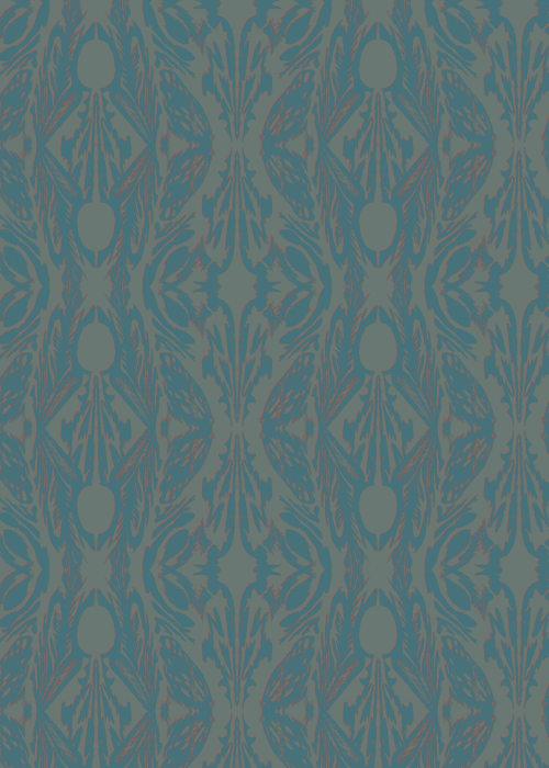 Nightmare-Wallpaper (No.DCCC860-16#12): Bloody Moth, 2014 DCCC860-16#12/170607(11:10-12:43)/DC(WC)/J:YFC/ P:HKSAR/D:YCH-LHY-CSK-SKW- LYF/Riot-MK//NW#1:5 by Pak Sheung Chuen