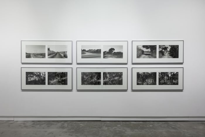 Photos taken by Jacques Brassinne in Tshilatembo in Shaba (Katanga), on 18 June 1988, 2011 by Sven Augustijnen