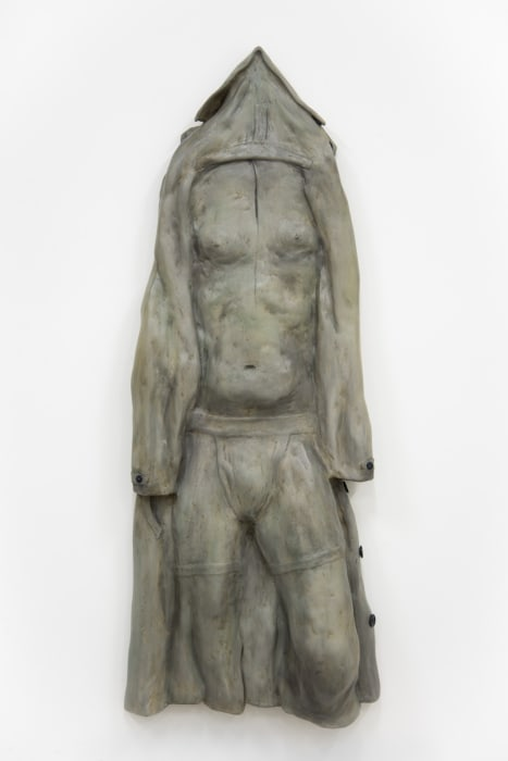 The Overcoat by Dan Herschlein