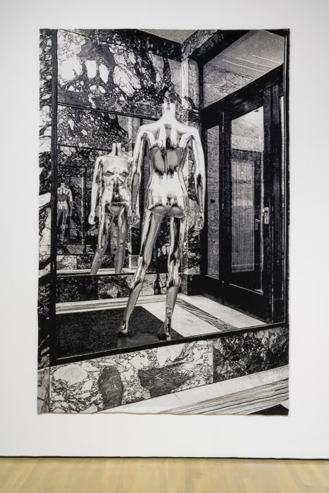 Michaelerplatz 3 by Shannon Bool