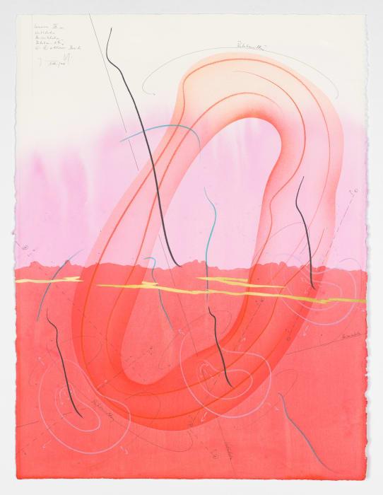 Immersion IX (1) by Jorinde Voigt