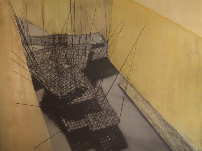 Monotipo III (5 variaciones) by Cristina Iglesias