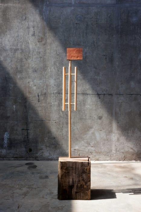 Fasciae by Atelier Van Lieshout