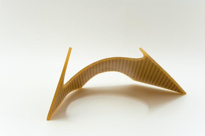 Limbo (Abierto doble II) by Asier Mendizabal