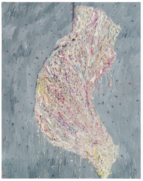 Rotten Flesh by Chun OUYANG