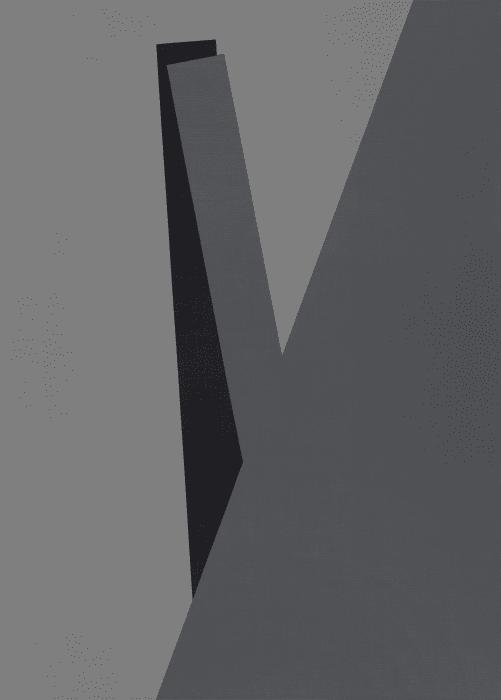 Courses XXXII by Jerzy Kalucki