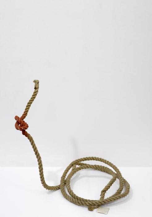 Rope by Edward Krasinski