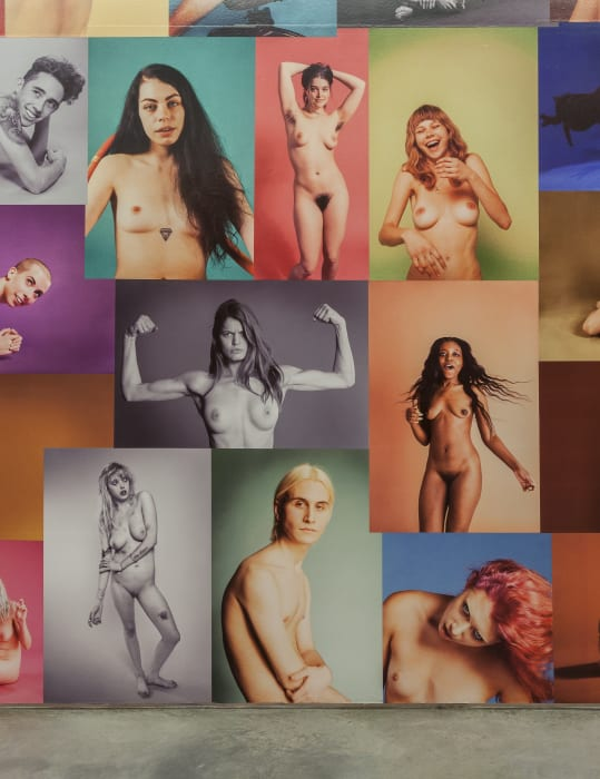 YEARBOOK by Ryan McGinley