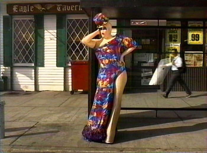 Mrs. Peanut Visits New York by Charles Atlas