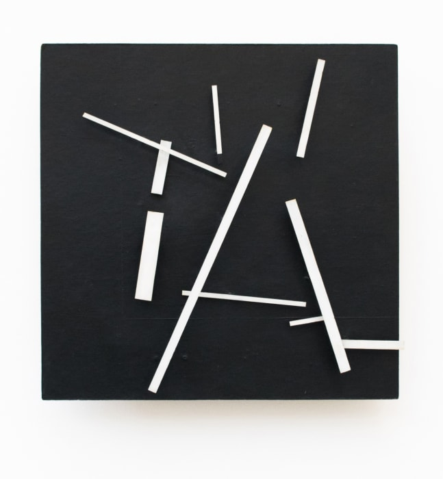 Meta-Malevich by Jean Tinguely