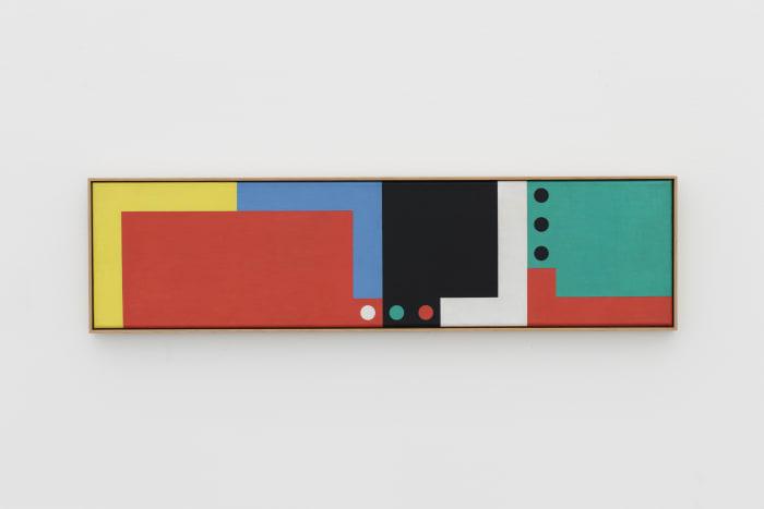 Konstruktion: Minus=Plus by Camille Graeser