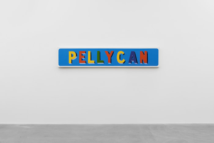 Pellycan by Bob & Roberta Smith