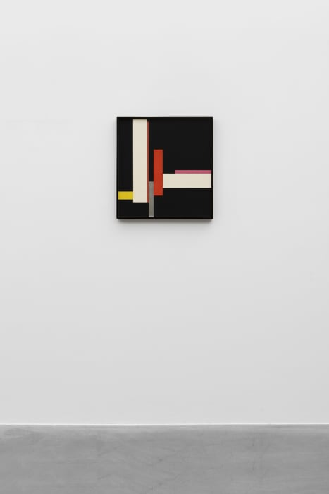 Untitled by Walter Dexel