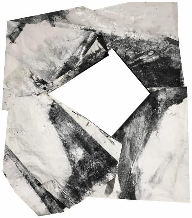 Untitled No. 1 无题1号 by Zheng Chongbin