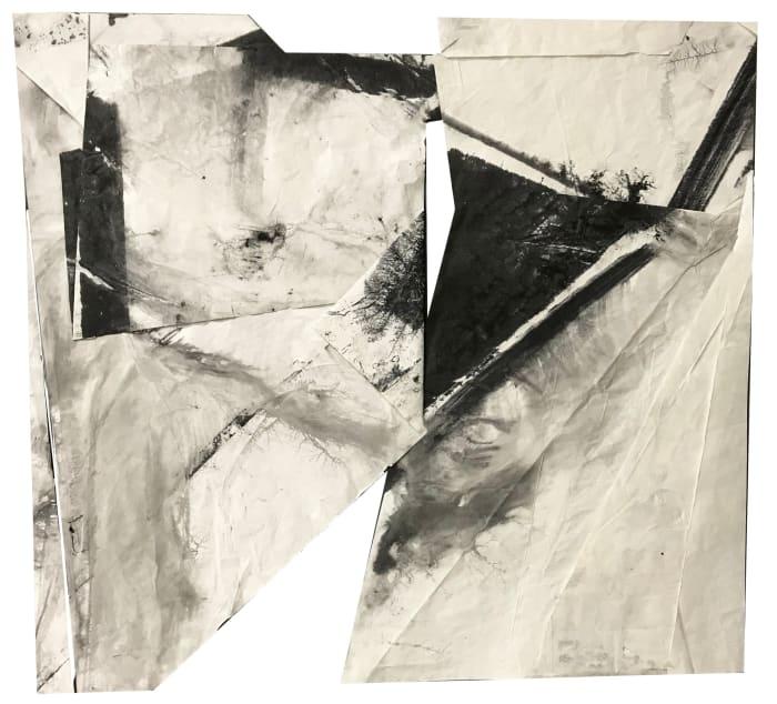 Untitled No. 2 无题2号 by Zheng Chongbin