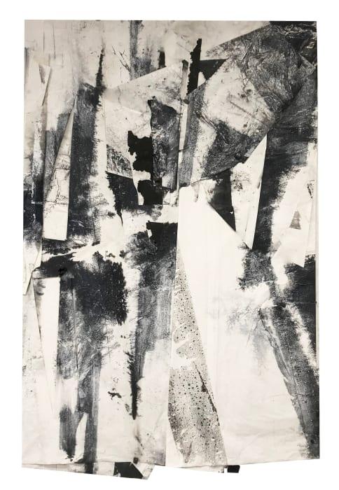 Untitled No. 6 无题6号 by Zheng Chongbin