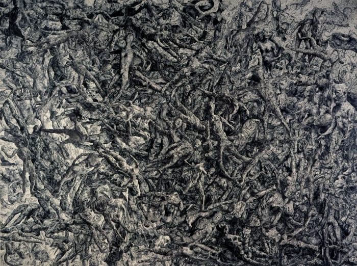 The Dead Make History by Yoshio Kitayama
