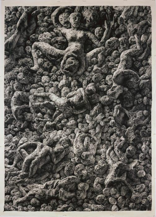 Absolute Destruction by Yoshio Kitayama