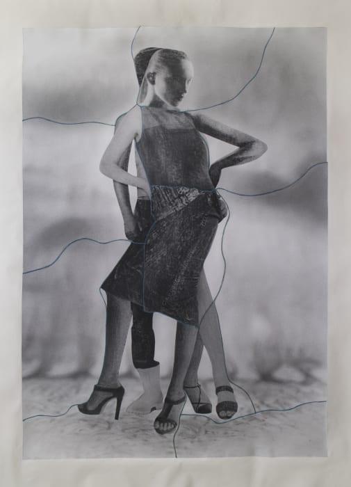 Muybridge's Twist No.5 by Yuki Onodera