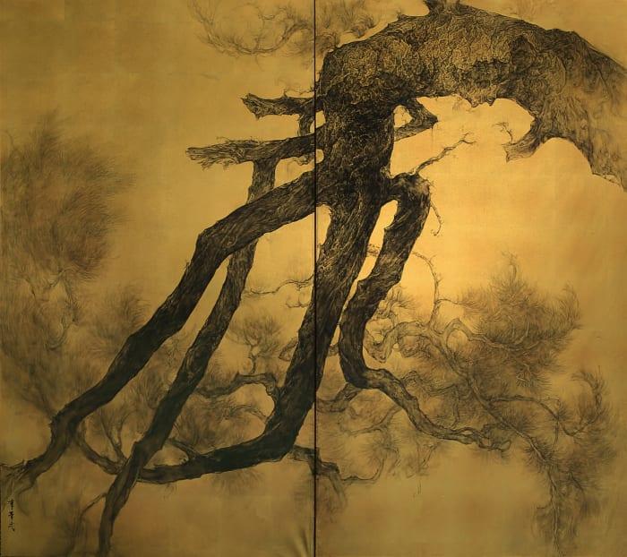 Longevity by Huayi Li