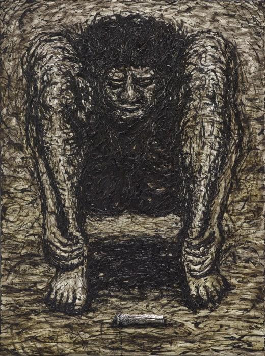 Prison-1 by Shi Jin-Hua